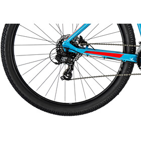 "ORBEA MX 50 29"", blue/red"